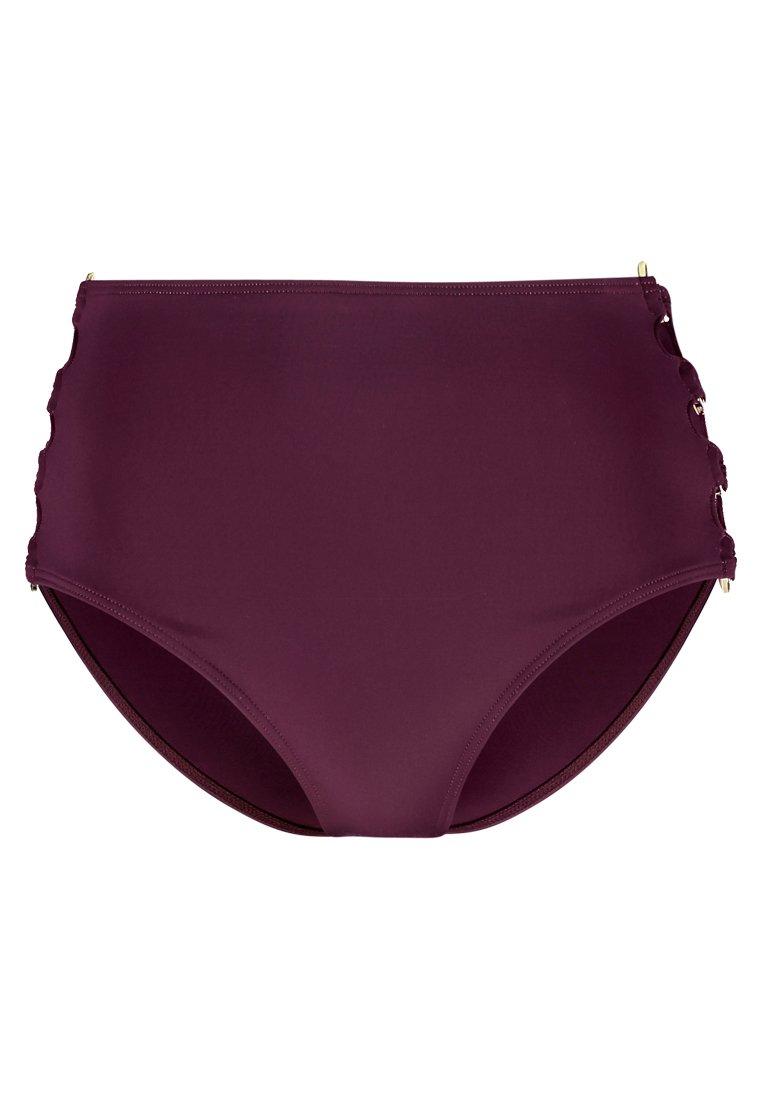 Women PANTS HIGHWAIST - Bikini bottoms