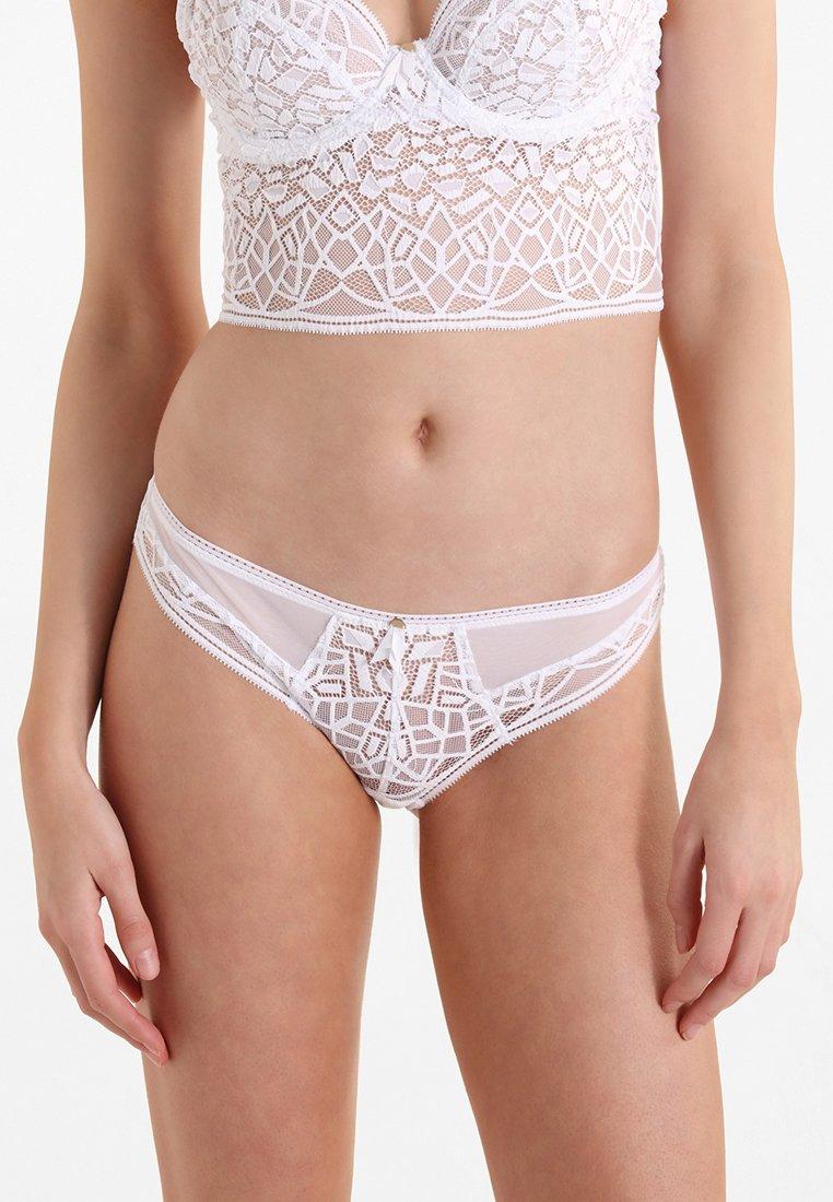 Freya - SOIREE BRAZILIAN  - Slip - white