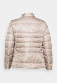 Lauren Ralph Lauren Woman - MOTO FILL JACKET - Piumino - luxe chino - 7