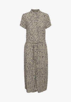 IHEMMET - Shirt dress - seneca rock