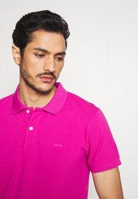 Esprit - Koszulka polo - pink fuchsia - 3