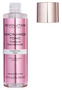 Revolution Skincare - NIACINAMIDE TONIC - Toner - - - 1
