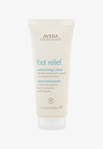 FOOT RELIEF™  - Foot cream - -