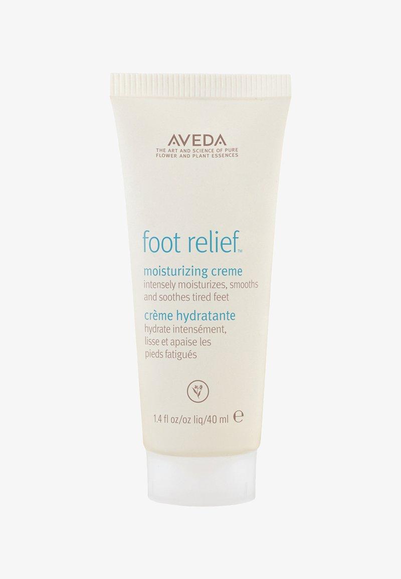 Aveda - FOOT RELIEF™  - Crème pieds - -