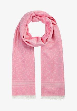 Scarf - rosa