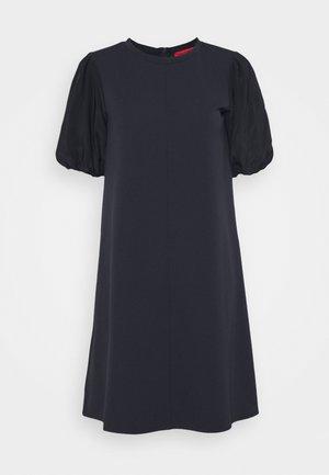 CRETA - Day dress - navy blue