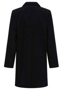 Petrol Industries - Classic coat - black navy - 1