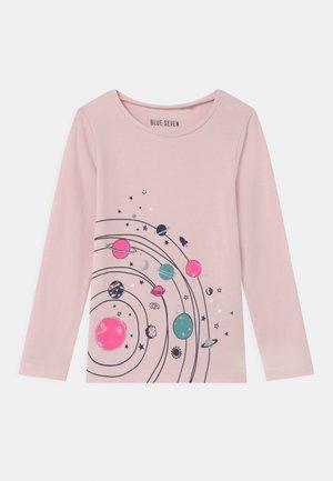 KIDS GIRLS - Camiseta de manga larga - rosa
