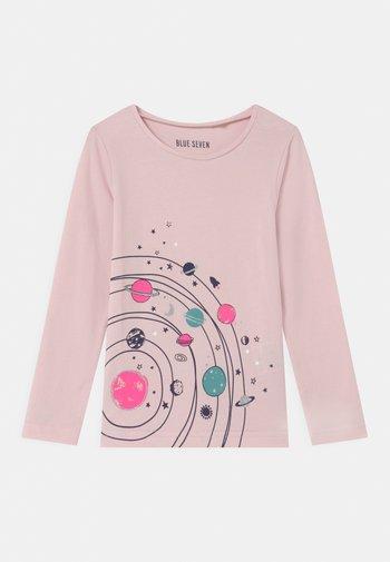 KIDS GIRLS - Pitkähihainen paita - rosa