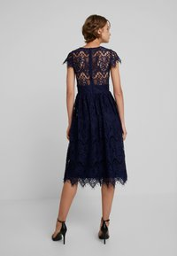 TFNC - ANORA MIDI DRESS - Robe de soirée - dark blue - 3