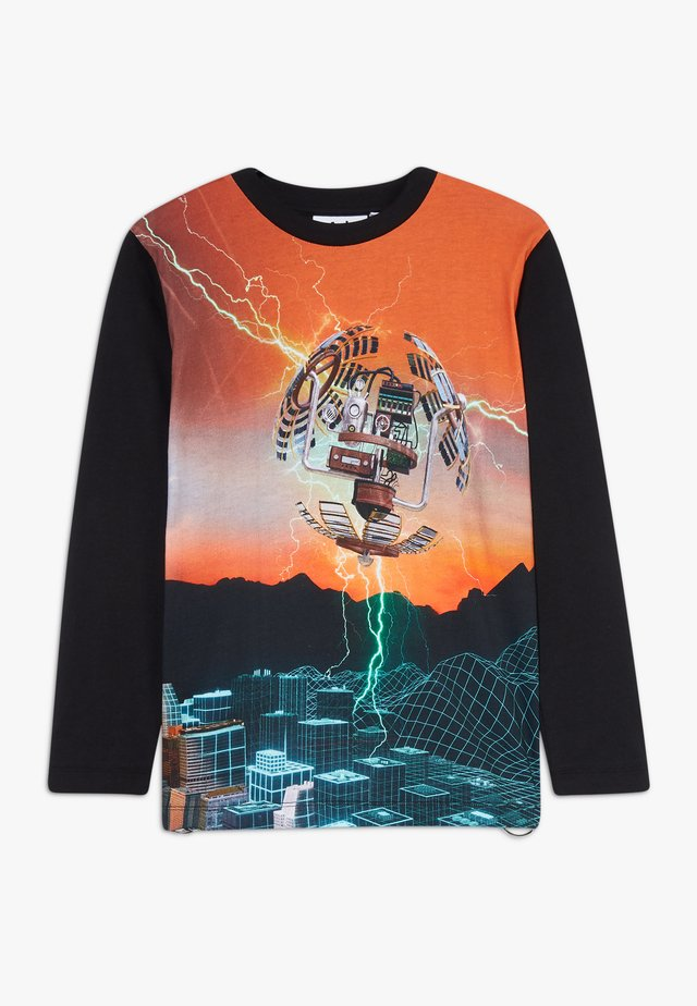 REIF - Longsleeve - multicoloured