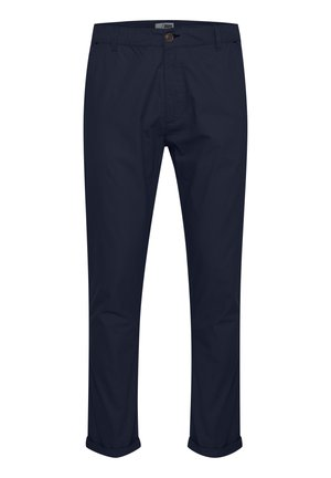 JIM BARRO - Trousers - insignia b
