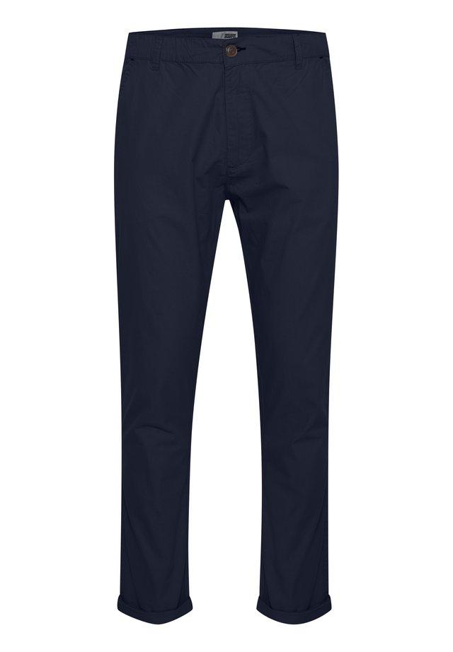 JIM BARRO - Pantalon classique - insignia b
