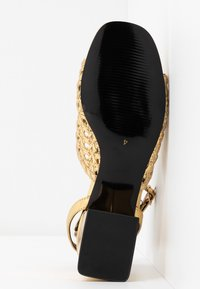River Island - Sandals - gold - 6