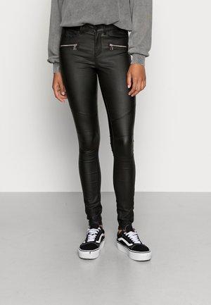 ONLANNE - Spodnie materiałowe - black
