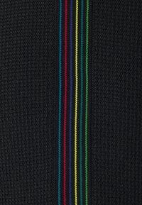 PS Paul Smith - MENS CREW NECK - Jumper - black, multi-coloured - 4