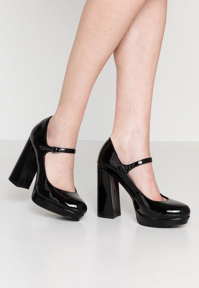 ONLPAIRY - High heels - black