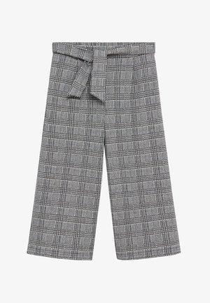PATA7 - Trousers - zwart