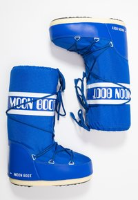 Moon Boot - Winter boots - electric blue - 3