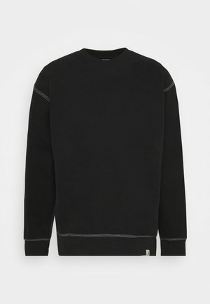NEBRASKA  - Sweatshirt - black / white