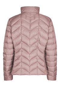 Junge - Down jacket - blush - 3