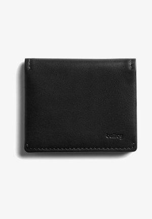 SLIM SLEEVE - Wallet - black