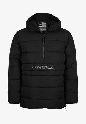 ORIGINAL ANORAK - Winter jacket - blackout   a