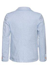 Billybandit - CEREMONY  - Blazer jacket - blue/white - 1