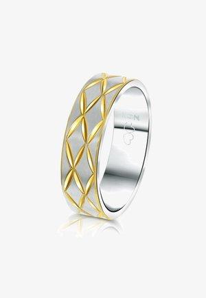 CAPRI  - Ring - zilverkleurig/goudkleurig