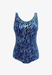 Docor - Swimsuit - blau - 0