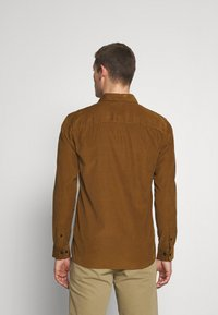 Selected Homme - SLHREGHENLEY CAMP - Shirt - breen - 2