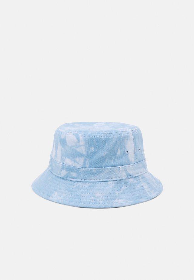 ONSHARRY TIE DYE BUCKET HAT UNISEX - Hoed - light blue