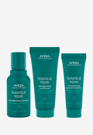 BOTANICAL REPAIR DISCOVERY SET - Hair set - -