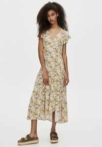PULL&BEAR - Maxi dress - rose - 2