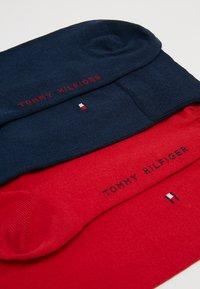 Tommy Hilfiger - MEN SOCK CLASSIC 4 PACK - Socks - original - 2