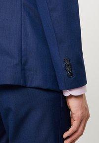 Pier One - Suit - dark blue - 8