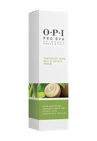 OPI - PRO SPA HAND, NAIL & CUTICLE CREAM 50ML - Nail treatment - ASP01 - 1