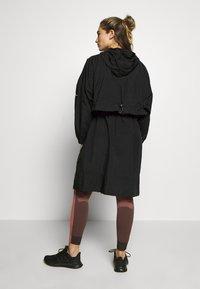 adidas by Stella McCartney - PARKA - Treningsjakke - black - 2