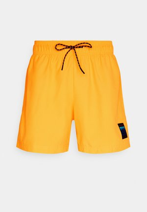SPORTS INSPIRED - Shorts - solar gold