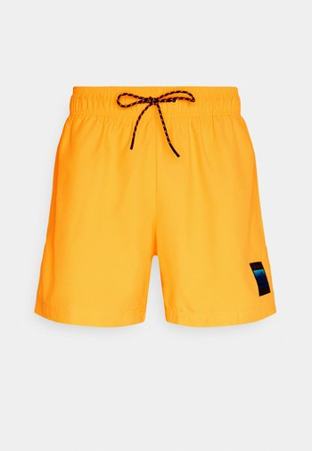 SPORTS INSPIRED - Shorts - solar gold