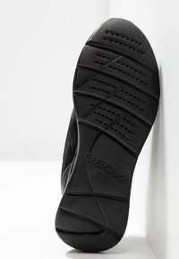 Geox - HIVER - Trainers - black - 6