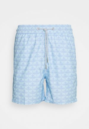 STANIEL SWIM - Swimming shorts - blue