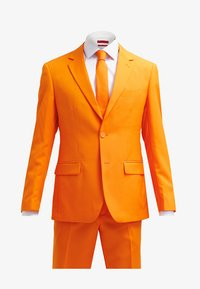 OppoSuits - The Orange - Garnitur - orange - 12