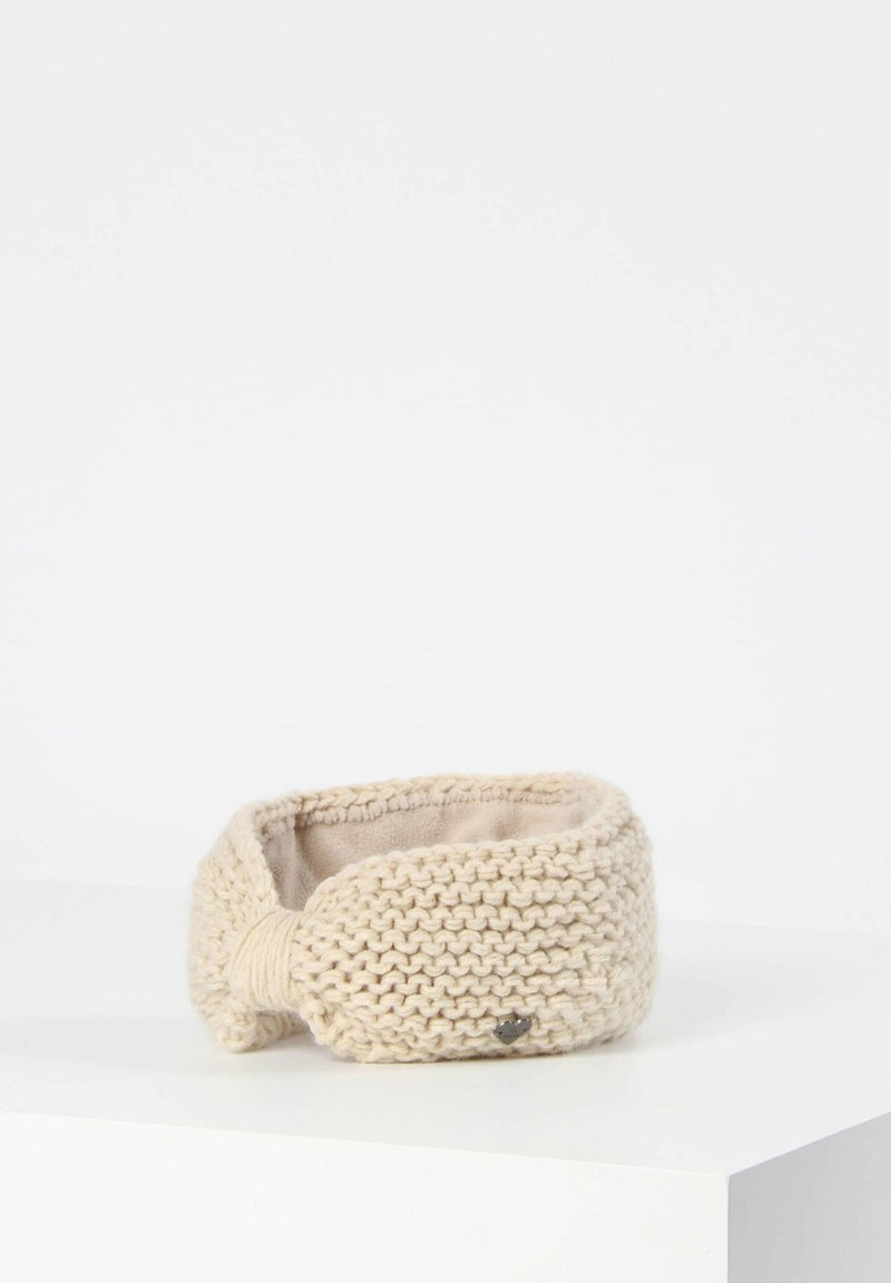 Barts - GINGER - Ear warmers - white