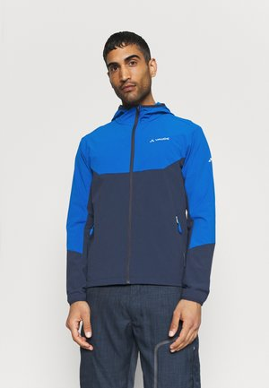 MENS MOAB JACKET IV - Trainingsjacke - signal blue