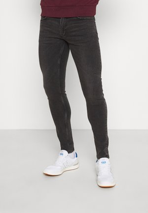 ONSWARP - Jeans slim fit - grey denim