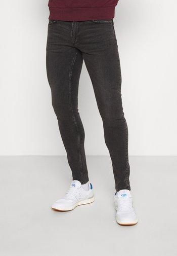 ONSWARP - Jeans slim fit - grey denim