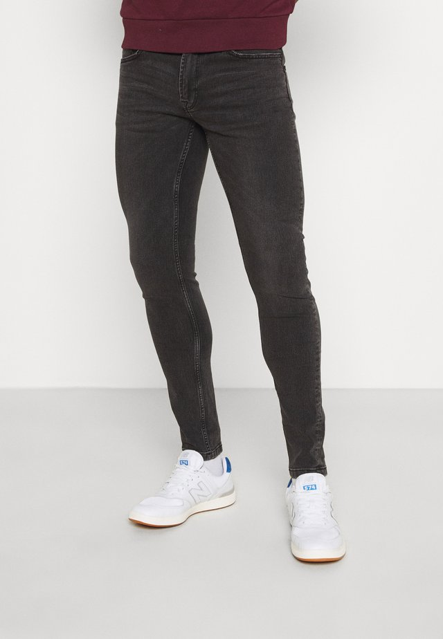 ONSWARP - Jeansy Slim Fit - grey denim
