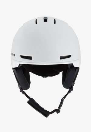 EXALTED - Kask - white/light grey