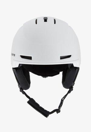 EXALTED UNISEX - Helmet - white/light grey